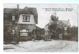 10216    Cpa LA PANNE  : Avenue De La Reine   ; Koninginlaan 1957    ACHAT DIRECT !!! - De Panne