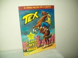 Tex L'Eroe Del West  (Panini 2015)  Album Figurine Completo - Altre Collezioni
