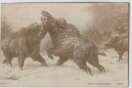 Illustrator Deiker - Hunting - Jagd - Chasse - Altre Illustrazioni
