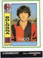 Mancini   -  Promocard N° 4916 - - Football