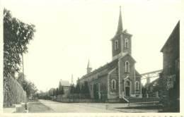 MORESNET - L'Eglise Paroissiale - Belgique