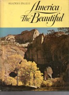 America The Beautiful - Reader's Digest - 1950-Now