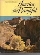 America The Beautiful - Reader's Digest - 1950-Maintenant