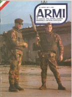 DIANA ARMI N. 3  MARZO 1984 - Riviste & Giornali