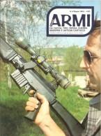 DIANA ARMI N.6  GIUGNO  1985 - Riviste & Giornali