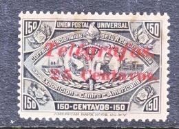 GUATEMALA   TELEGRAPH   10  (o) - Guatemala