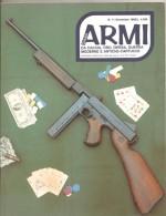 DIANA ARMI N.11  NOVEMBRE 1986 - Riviste & Giornali