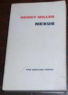 Nexus - Livres, BD, Revues