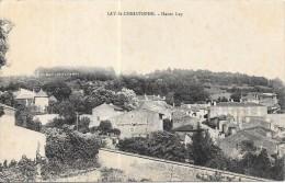 LAY SAINT CHRISTOPHE - 54 - Haute Lay - VANH - - France