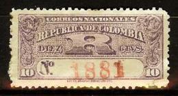 COLOMBIA 1904.__.__ [R13-1] Recomendado - Colombia