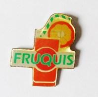 Pin's Boisson Fruquis Orange - PC - Badges