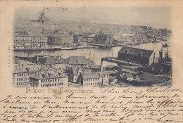 Bilsen Fra Kobenhavn (B. M & Co Eneret, 1898 To Belgium) - Danemark