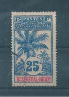 Colonie Timbres  Du Haut Senegal Et Niger  De 1906  N°8  Oblitéré - Haut-Sénégal Et Niger (1904-1921)