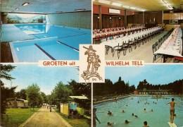 OPGLABBEEK-CAMPING WILHELM TELL - Opglabbeek