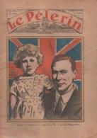 Le Pelerin  27 Décembre 1936 - Livres, BD, Revues