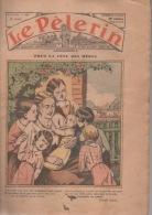 Le Pelerin  26 Mai 1935 - Livres, BD, Revues