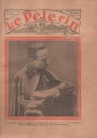 Le Pelerin  5 Aout 1934 - Livres, BD, Revues