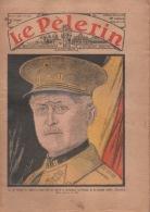Le Pelerin  25 Février 1934