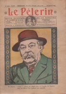Le Pelerin  18 Septembre  1927 - Livres, BD, Revues