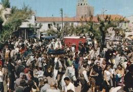 Le Barque Des Stes Maries Salome Et Jacobe - Procession  - 13.96/12 - Saintes Maries De La Mer