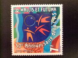 WALLIS ET FUTUNA WALLIS Y FUTUNA 1997 CPS Yvert & Tellier Nº 497 ** MNH - Wallis Y Futuna
