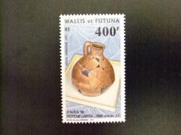 WALLIS ET FUTUNA WALLIS Y FUTUNA 1997 CNRS  Yvert & Tellier Nº PA 197 ** MNH - Wallis Y Futuna