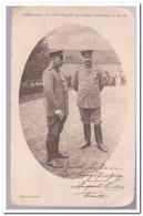 Aufgenommen Von Ihrer Majestät Der Kaiserin Und Königin Im Juli 1915 ( Rechts Unten Ein Kleine Nicken ) - Rode Kruis