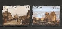 KOSOVO 2016,TOWN VUSHTRRIA,VUČITERN,,MNH - Kosovo