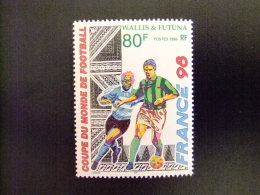 WALLIS ET FUTUNA WALLIS Y FUTUNA 1998 COUP Du MONDE Yvert & Tellier Nº 520 ** MNH - Wallis Y Futuna