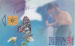 Telefonkarte Ungarn - Ungarn