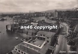 SAVONA-FUNIVIE-VG 1954-BUONA CONSERVAZIONE-VEDI OFFERTA SPECIALE IN SPESE DI SPEDIZIONE-2 SCAN- - Savona