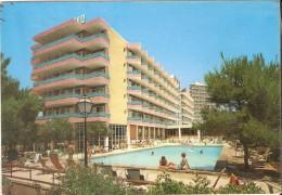 HOTEL CONCORDIA  PLAYA DE PALMA MALLORCA - Mallorca