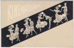 26585g   KINEMATOGRAPH - COUPLE - Illustrateurs & Photographes