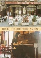 AMIENS  HOTEL DES TOURISTES - Amiens