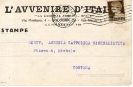 A 4299 -  Giornali - Italienisch