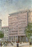 A 4301 -  Giornali L'Italia - Italienisch