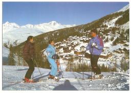 La Plagne (73) Ski à U.C.P.A - Otros Municipios