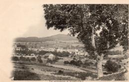 NOIRETABLE  Vue Panoramique - Précurseur - Noiretable
