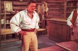 Daniel Boone - N° 30 -  Editorial Fher 1966 - Cromos Sueltos - Corresponden Al Album Daniel Boone 1966 - Autres