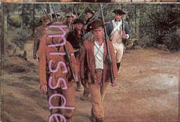 Daniel Boone - N° 85 -  Editorial Fher 1966 - Cromos Sueltos - Corresponden Al Album Daniel Boone 1966 - Cromos