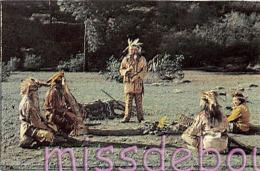 Daniel Boone - N° 121 -  Editorial Fher 1966 - Cromos Sueltos - Corresponden Al Album Daniel Boone 1966 - Cromos