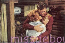 Daniel Boone - N° 160 -  Editorial Fher 1966 - Cromos Sueltos - Corresponden Al Album Daniel Boone 1966 - Otros