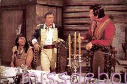 Daniel Boone - N° 162 -  Editorial Fher 1966 - Cromos Sueltos - Corresponden Al Album Daniel Boone 1966 - Otros