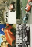 TERAMO - 1° Rievocazione Storica - Circuito Del Castello - - Sport Automobile