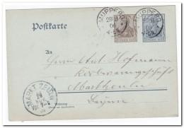 Mupperg 28 11 06 Nach Markt Zeuln 29-11-06 - Brieven En Documenten