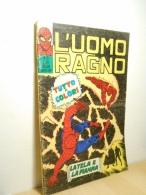 Mavel Uomo Ragno Corno N. 55 - Spider-Man