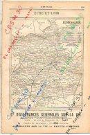 ANNUAIRE - 28 - Département Eure Et Loir - Année 1923 - édition Didot-Bottin - 42 Pages - Telefonbücher