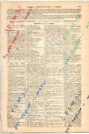 ANNUAIRE - 35 - Département Ille Et Vilaine - Année 1923 - édition Didot-Bottin - 50 Pages - Telefonbücher