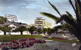 Les Hôtels Gautier & Mauritania En 1957 - Agadir