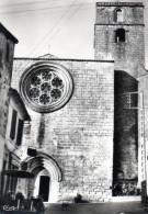 LA ROCHEBEAUCOURT - L'église - Sa Rosace Des Plus Remarquables De France - Francia